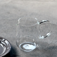 <br><br>【取り寄せ商品】<br>HEAT-RESISTANT GLASS 600ml ティーポット【中国製】 G9002057<br>【耐熱ガラス ガラス食器 ティーセット 紅茶】