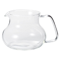 <br><br>【取り寄せ商品】<br>HEAT-RESISTANT GLASS 700ml ティーポット【中国製】 G9001057<br>【耐熱ガラス ガラス食器 ティーセット 紅茶】